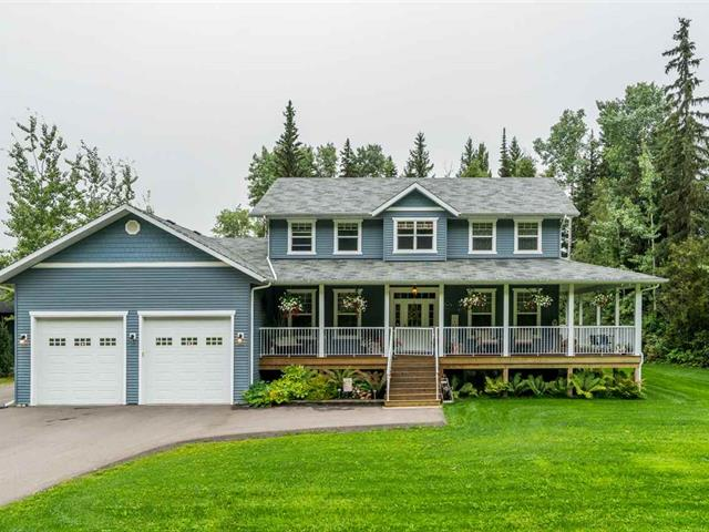 House for sale in Nechako Ridge, Prince George, PG City North, 9367 Summerset Place, 262516180 | Realtylink.org