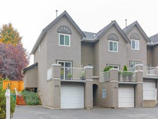 Townhouse for sale in Nanaimo, Uplands, 101 3070 Ross Rd, 859062 | Realtylink.org