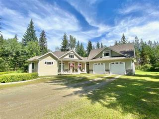 House for sale in Quesnel - Rural West, Quesnel, Quesnel, 166 Macdonald Road, 262441628 | Realtylink.org
