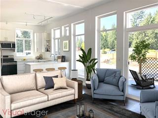 Manufactured Home for sale in Sechelt District, Sechelt, Sunshine Coast, 73 4496 Sunshine Coast Highway, 262435633 | Realtylink.org