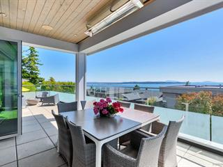 House for sale in White Rock, South Surrey White Rock, 15374 Royal Avenue, 262501909   Realtylink.org