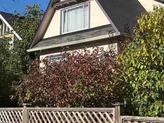 House for sale in Grandview Woodland, Vancouver, Vancouver East, 1335 E 12th Avenue, 262236751 | Realtylink.org