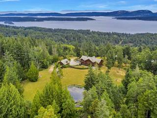 House for sale in Salt Spring Island, Islands-Van. & Gulf, 412 Stewart Road, 262501040 | Realtylink.org