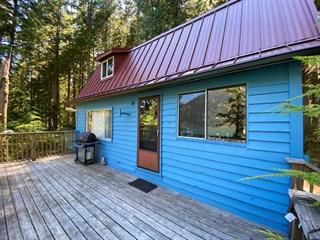 Recreational Property for sale in North Meadows PI, Pitt Meadows, Pitt Meadows, 9 Debeck Creek, 262501776 | Realtylink.org