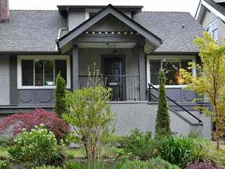 House for sale in Dunbar, Vancouver, Vancouver West, 3626 W 22nd Avenue, 262501402 | Realtylink.org