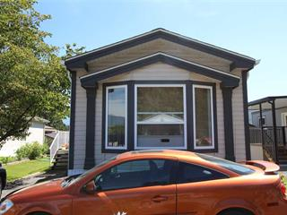 Manufactured Home for sale in Vedder S Watson-Promontory, Chilliwack, Sardis, 31 6035 Vedder Road, 262503420 | Realtylink.org