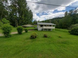 House for sale in Quesnel - Rural West, Quesnel, Quesnel, 367 Skyline Road, 262490892 | Realtylink.org