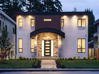 House for sale in White Rock, South Surrey White Rock, 14088 North Bluff Road, 262493300 | Realtylink.org