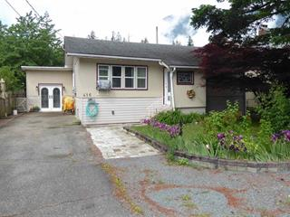 House for sale in Hope Center, Hope, Hope, 416 3rd Avenue, 262483431 | Realtylink.org