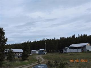 House for sale in Williams Lake - Rural West, Williams Lake, Williams Lake, 6361 Tatlayoko Road, 262485995 | Realtylink.org