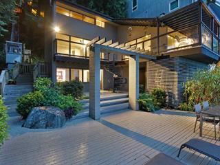 House for sale in Howe Sound, West Vancouver, West Vancouver, 3 Montizambert Wynd, 262489972 | Realtylink.org