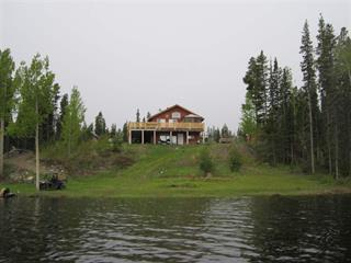 House for sale in Williams Lake - Rural West, Williams Lake, Williams Lake, 3126 Elsey Road, 262489357 | Realtylink.org