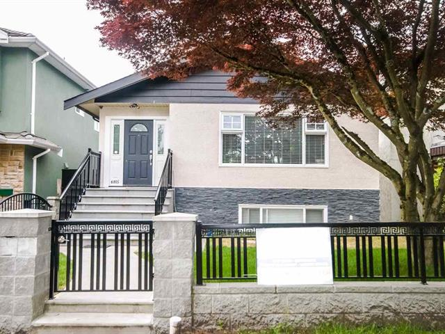 House for sale in South Vancouver, Vancouver, Vancouver East, 6805 Sherbrooke Street, 262488177 | Realtylink.org