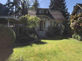 House for sale in Kerrisdale, Vancouver, Vancouver West, 6361 Larch Street, 262486831 | Realtylink.org