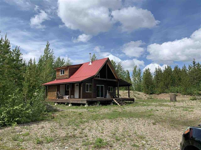 Recreational Property for sale in Bear Lake, PG Rural North, 810 Hart Lake Road, 262492396 | Realtylink.org