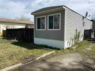 Manufactured Home for sale in Fort St. John - City SE, Fort St. John, Fort St. John, 8711 75 Street, 262491197 | Realtylink.org