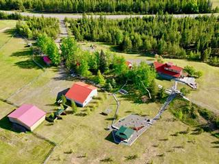 House for sale in Vanderhoof - Rural, Vanderhoof, Vanderhoof And Area, 12984 Braeside Road, 262489371 | Realtylink.org