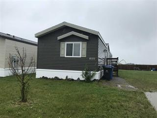 Manufactured Home for sale in Fort St. John - City SE, Fort St. John, Fort St. John, 8101 85a Avenue, 262493450 | Realtylink.org