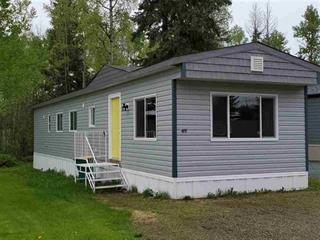 Manufactured Home for sale in Haldi, Prince George, PG City South, 49 8474 Bunce Road, 262482411 | Realtylink.org