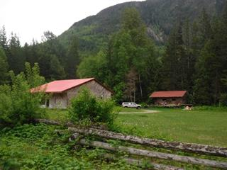 House for sale in Bella Coola/Hagensborg, Bella Coola, Williams Lake, 2498 Douglas Drive, 262479881 | Realtylink.org