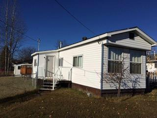 Manufactured Home for sale in Fort Nelson -Town, Fort Nelson, Fort Nelson, 5235 40 Street, 262481948   Realtylink.org