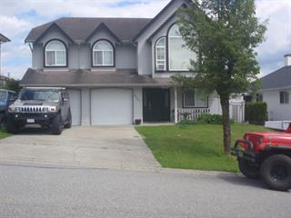 House for sale in Mission BC, Mission, Mission, 8381 Casselman Crescent, 262480910 | Realtylink.org