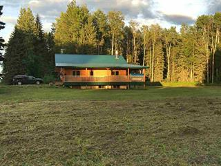 House for sale in Nukko Lake, Prince George, PG Rural North, 15945 E Thompson Road, 262464123 | Realtylink.org