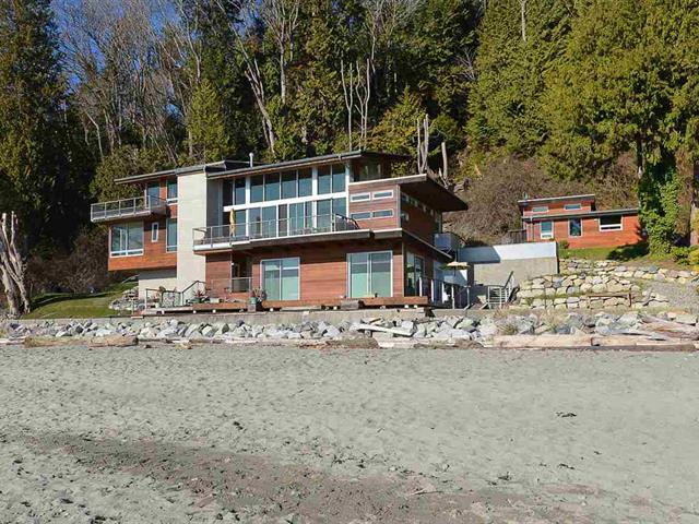 House for sale in Gibsons & Area, Gibsons, Sunshine Coast, 1998 Ocean Beach Esplanade, 262466108 | Realtylink.org