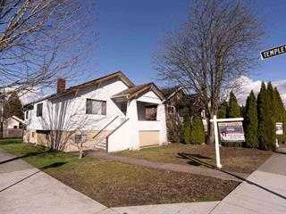 House for sale in Grandview Woodland, Vancouver, Vancouver East, 2205 E 1st Avenue, 262463403 | Realtylink.org