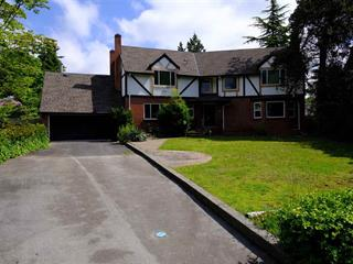 House for sale in Shaughnessy, Vancouver, Vancouver West, 1011 W 38th Avenue, 262477987 | Realtylink.org
