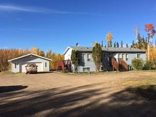Manufactured Home for sale in Fort Nelson - Rural, Fort Nelson, Fort Nelson, 18 Fediw Road, 261756645   Realtylink.org