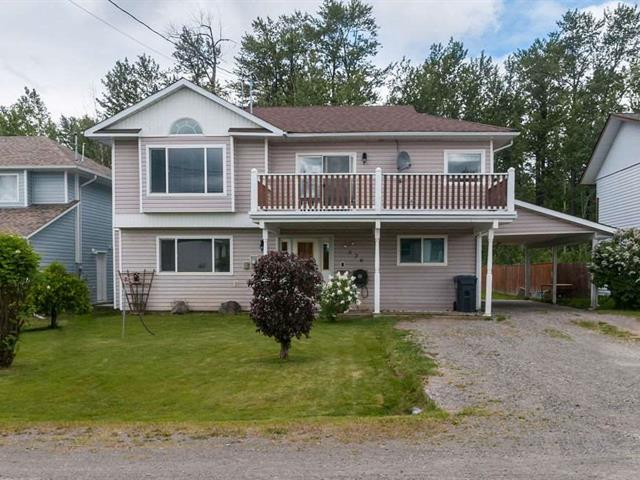 House for sale in Fort St. James - Town, Fort St. James, Fort St. James, 376 Elm Street, 262300922 | Realtylink.org