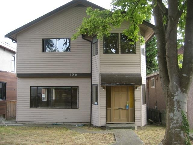 House for sale in South Vancouver, Vancouver, Vancouver East, 128 E 61st Avenue, 262420502 | Realtylink.org