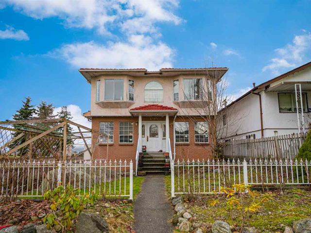 House for sale in Renfrew VE, Vancouver, Vancouver East, 3405 E Pender Street, 262455566 | Realtylink.org