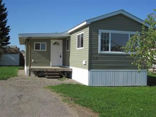 Manufactured Home for sale in Fort St. John - City SE, Fort St. John, Fort St. John, 56 8420 Alaska Road, 262449855 | Realtylink.org