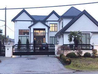 House for sale in Granville, Richmond, Richmond, 7371 Grandy Road, 262447257 | Realtylink.org