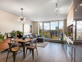 Apartment for sale in Downtown VE, Vancouver, Vancouver East, 710 189 Keefer Street, 262534299   Realtylink.org