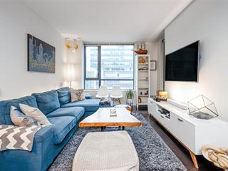 Apartment for sale in Downtown VW, Vancouver, Vancouver West, 1405 788 Richards Street, 262534869 | Realtylink.org