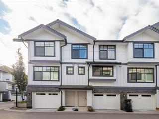 Townhouse for sale in Burnaby Lake, Burnaby, Burnaby South, 2 5028 Savile Row, 262534047 | Realtylink.org