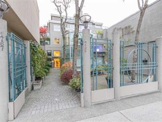 Apartment for sale in Ambleside, West Vancouver, West Vancouver, 303 1765 Marine Drive, 262534245 | Realtylink.org