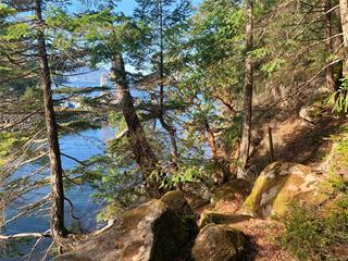 Lot for sale in Gabriola Island (Vancouver Island), Gabriola Island (Vancouver Island), Lt 3 Taylor Bay Rd, 858028 | Realtylink.org