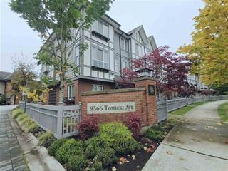 Townhouse for sale in West Cambie, Richmond, Richmond, 106 9566 Tomicki Avenue, 262534716 | Realtylink.org