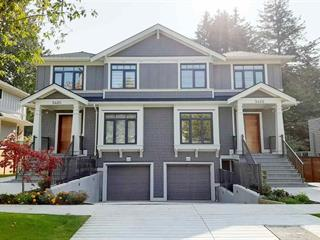 1/2 Duplex for sale in Dunbar, Vancouver, Vancouver West, 3420 W 43rd Avenue, 262498918 | Realtylink.org