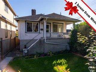 House for sale in South Vancouver, Vancouver, Vancouver East, 20 E 60th Avenue, 262524844 | Realtylink.org