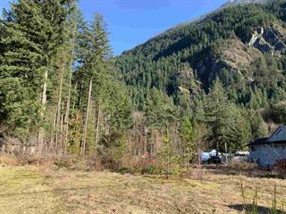 Lot for sale in Hope Silver Creek, Hope, Hope, 20028 Beacon Road, 262464187 | Realtylink.org