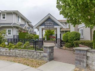Townhouse for sale in Central BN, Burnaby, Burnaby North, 301 4025 Norfolk Street, 262477291 | Realtylink.org