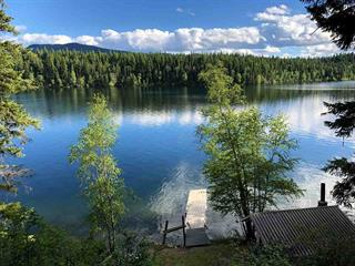 Recreational Property for sale in Horsefly, Williams Lake, 4375 Bayview Drive, 262506136 | Realtylink.org