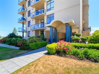Apartment for sale in Nanaimo, Brechin Hill, 701 225 Rosehill Ave, 853501 | Realtylink.org
