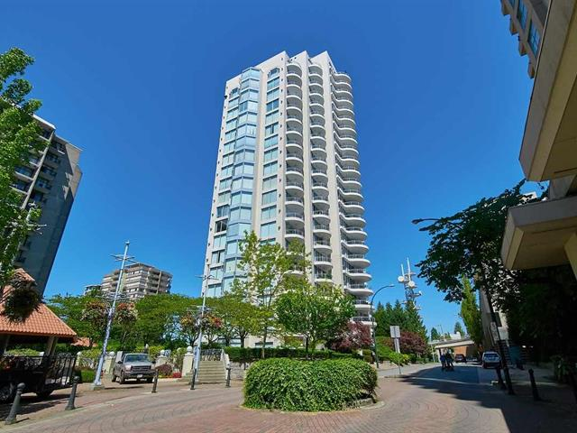 Apartment for sale in Uptown NW, New Westminster, New Westminster, 703 719 Princess Street, 262502918 | Realtylink.org