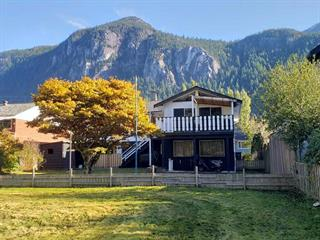House for sale in Valleycliffe, Squamish, Squamish, 38033 Westway Avenue, 262535019 | Realtylink.org